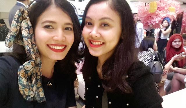 blogger, beauty, sociolla