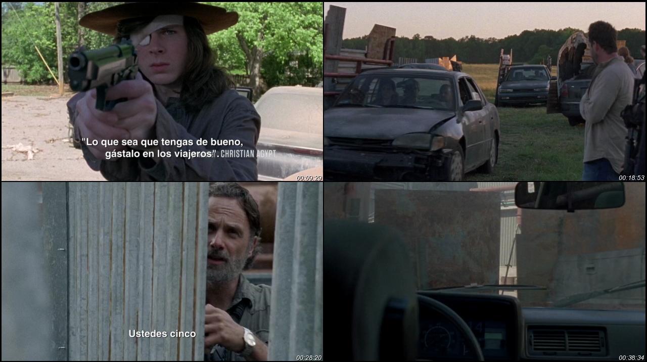 The Walking Dead 2010-