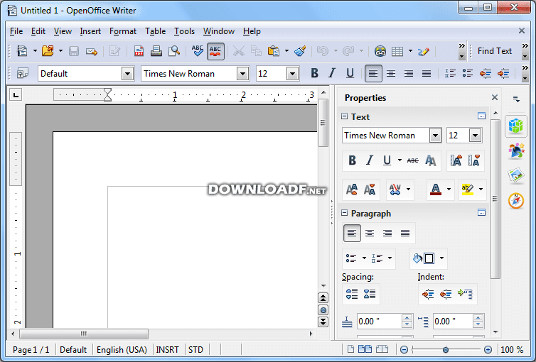 openoffice 2018 download full version   free office