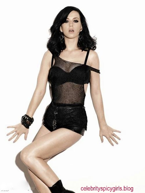 International Singer Katy Perry - Maxim Magazine ...