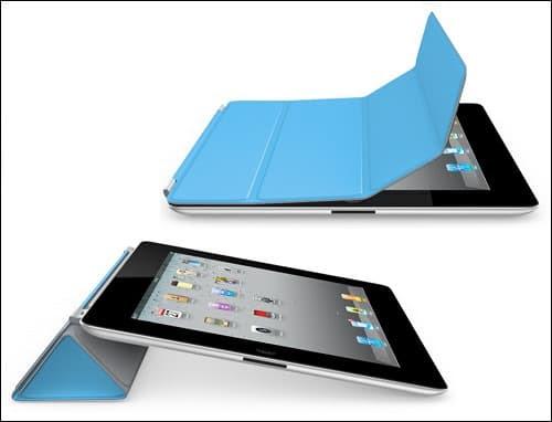 Applenosol CXIV: No tengo iPad. iPad 2