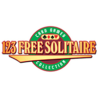 123 Free Solitaire Logo FileSeries FS Download