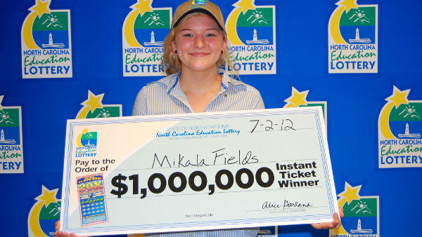 Daily Insanity: Husband of NC Lottery Winner Arrested for