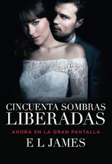 Cincuenta Sombras Liberadas en Español Latino