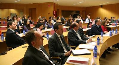 Los abogados laboralistas de Valencia y el LOTUP 1