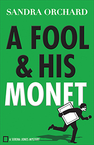 https://www.amazon.com/Fool-His-Monet-Mystery-Mysteries/dp/0800726715/