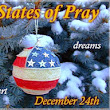 50 States of Pray. My Take....