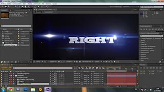 Belajar Adobe After Effect Yang Harus Kuasai