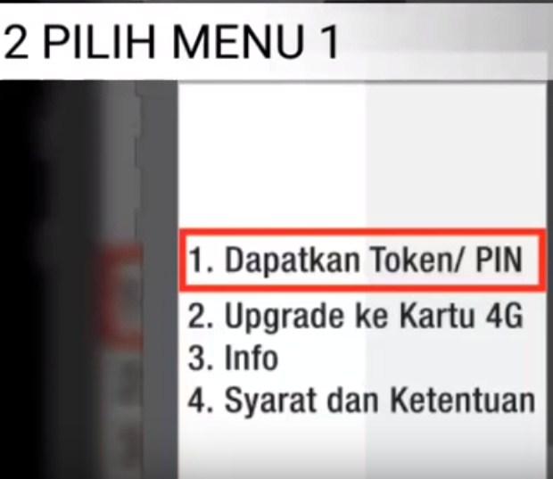 Cara Upgrade Kartu 3G ke 4G LTE Telkomsel 2019: LANGKAH PERTAMA