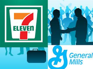 General Mills dan 7-Eleven Bergabung dengan Venture Capital Crowd