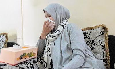 Transpulmin® Balsam, Pereda Influenza, Kembalikan Kehangatan Di Tengah Keluarga
