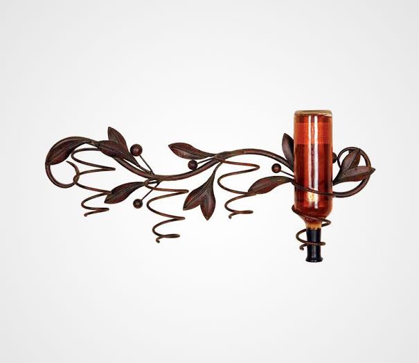 Wine Knot Wine rack2