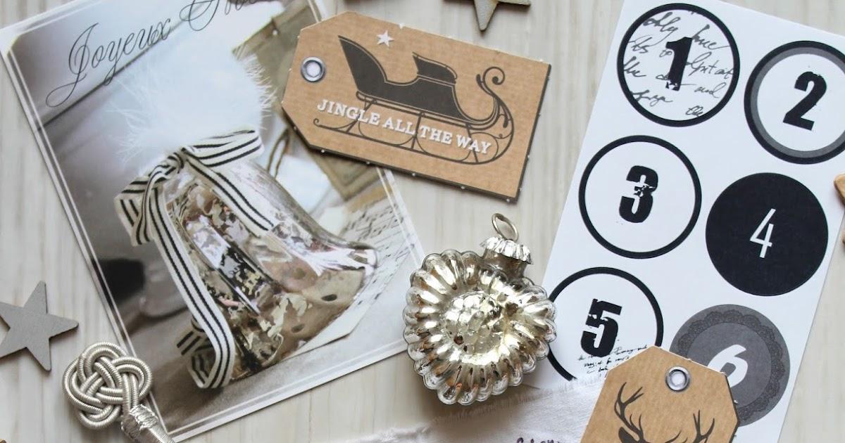 Niwibo   Life Is So Beautiful: Wir Starten In Den Dezember Und Mein Ausflug  Ins Atelier Landlust