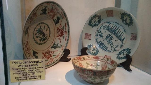 Museum Seni dan Keramik