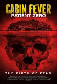 فيلم Cabin Fever 3 Patient Zero 2014 مترجم