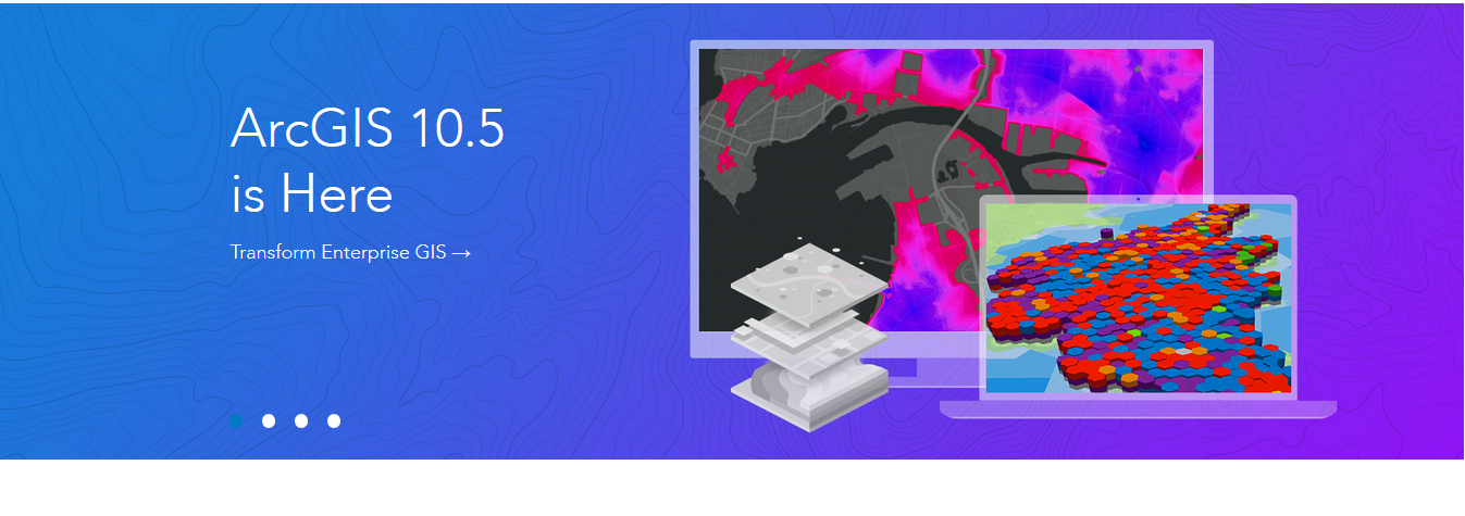 download arcgis 10.5 crack only