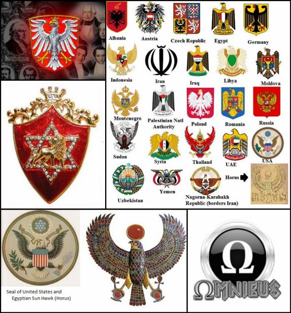 New World Order Mnibus