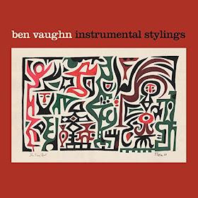 Ben Vaughn's Instrumental Stylings