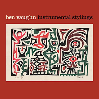 Ben Vaughn's Instrumental Stylings