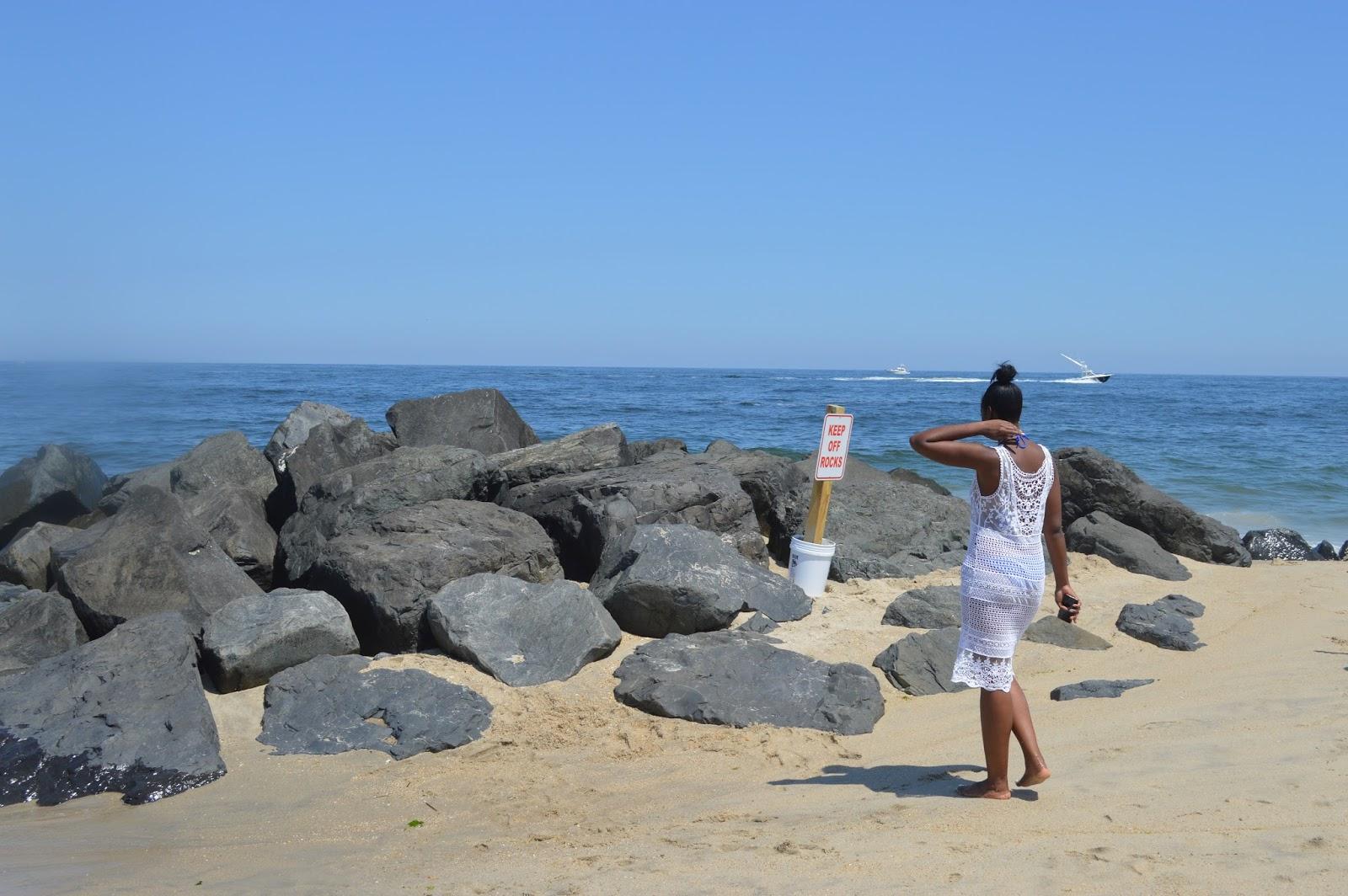 Long Branch Beach, NJ
