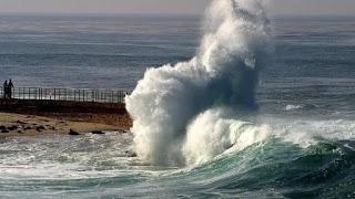 energi alternatif gelombang laut