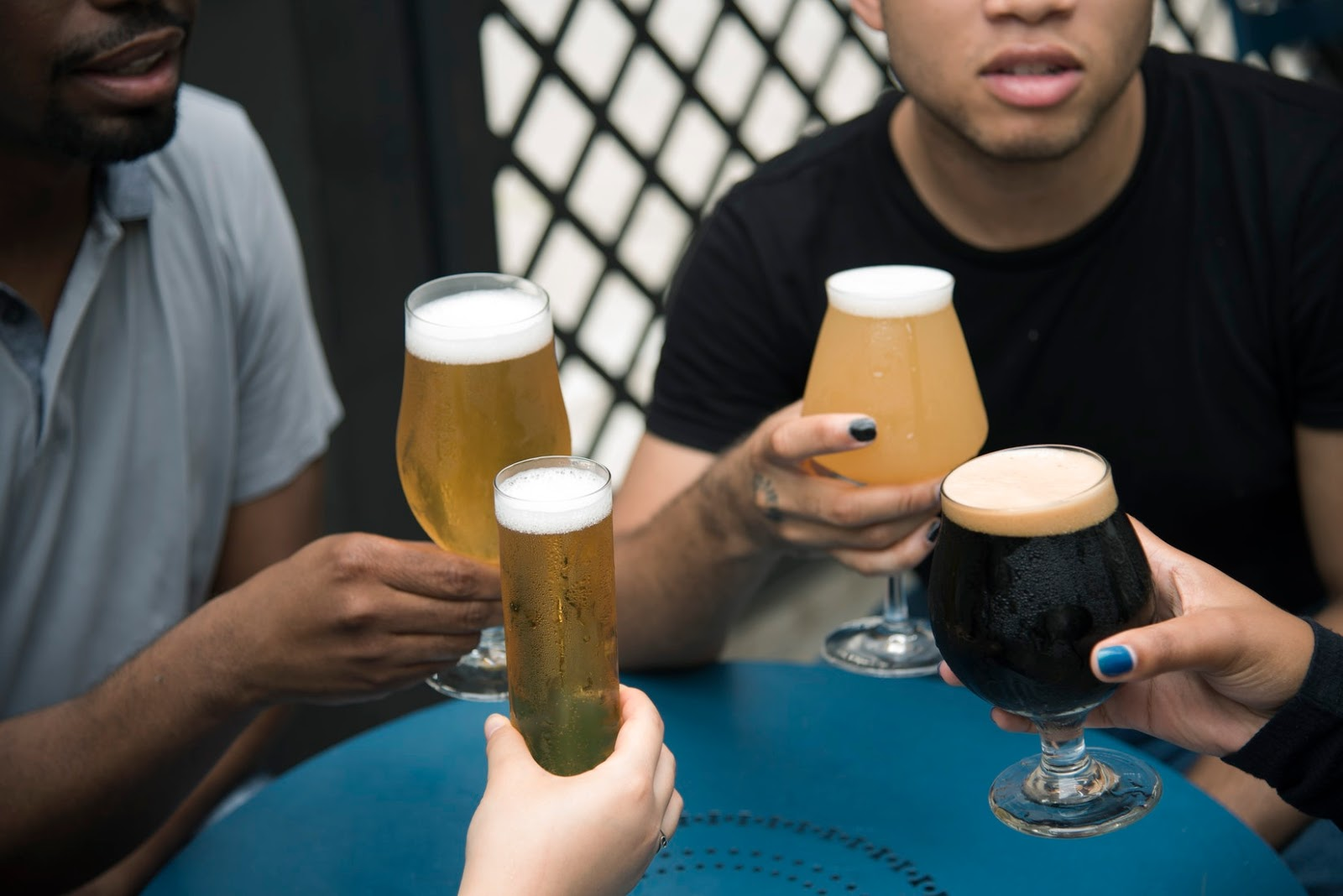 craft beer 101 for everyone