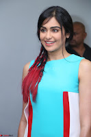 Adah Sharma Trendy Look at the Launch of OPPO New Selfie Camera F3 ~  Exclusive 096.JPG