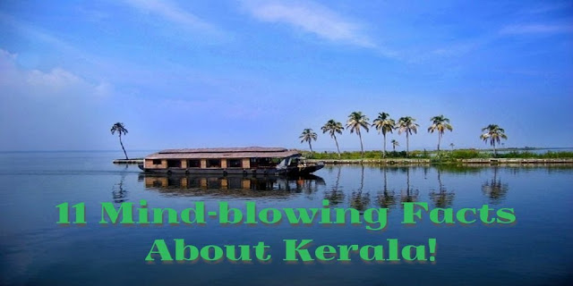 Top Facts About Kerala