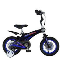 12 element magnesium bmx sepeda anak