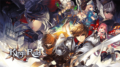 King's Raid: Beginner's Quick Tips and How to Play on PC with Bluestacks