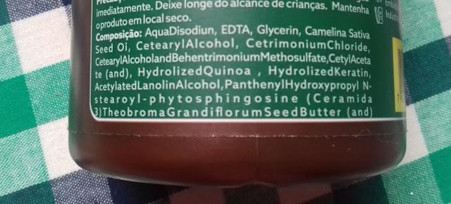 Biotônico Capilar Ilike Professional