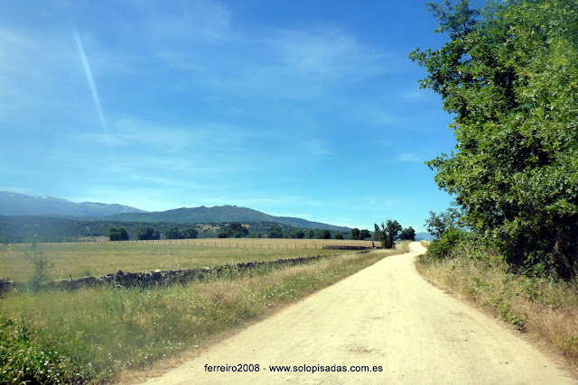 ULTRATRAIL - V RUTA VETONA, Bejar