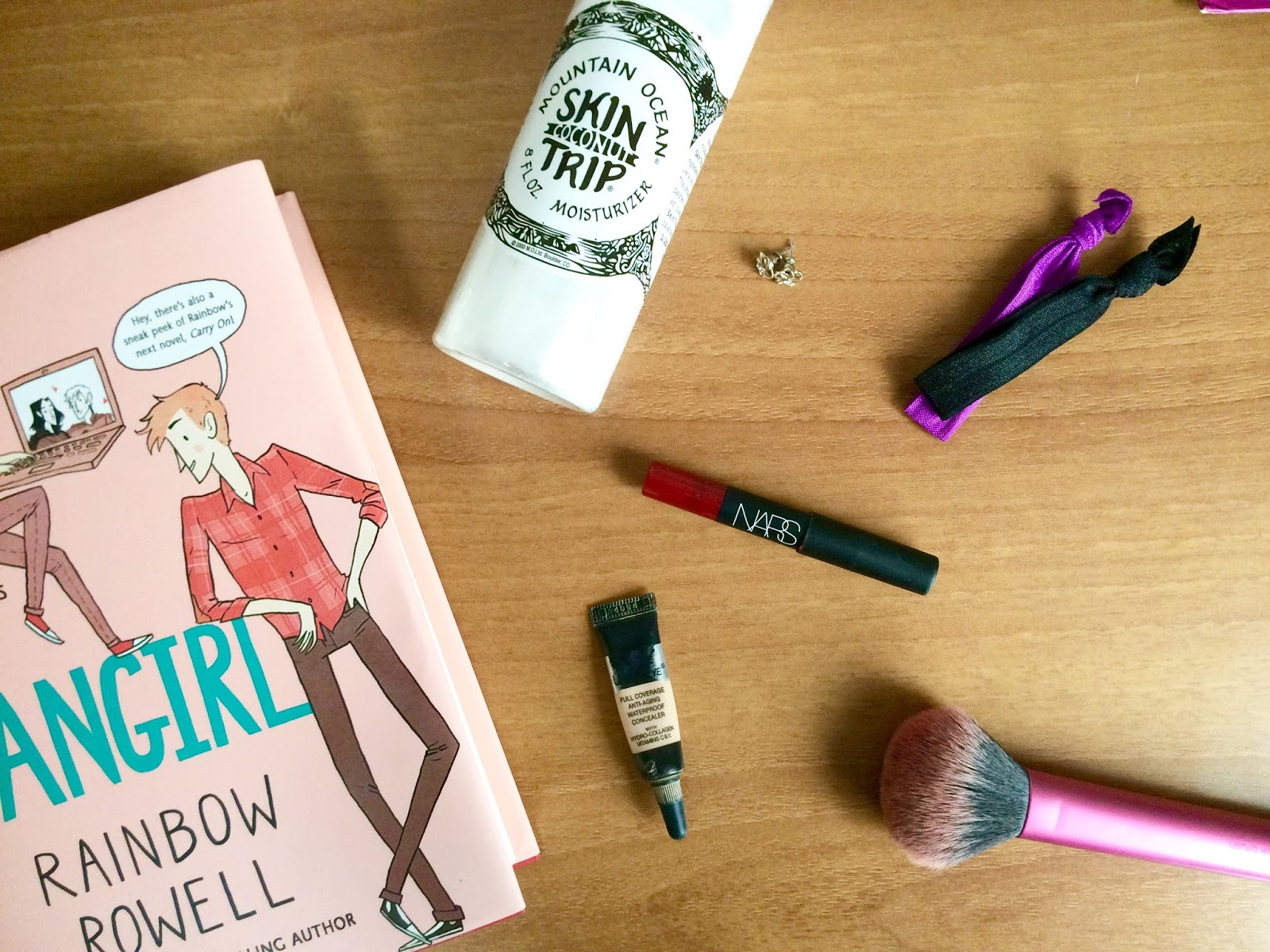 October Favorites | Blush and Fairy Dust