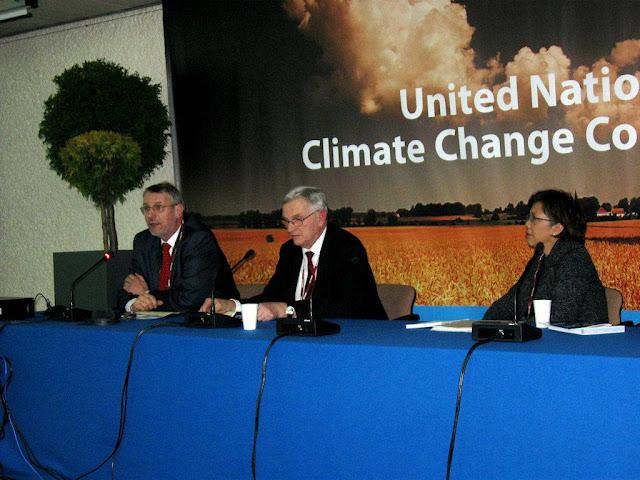 Se as instituições científicas até agora instrumentalizadas por militantes ambientalistas passam a fornecer dados certos, as ofensivas aquecimentistas ficarão sem base crível