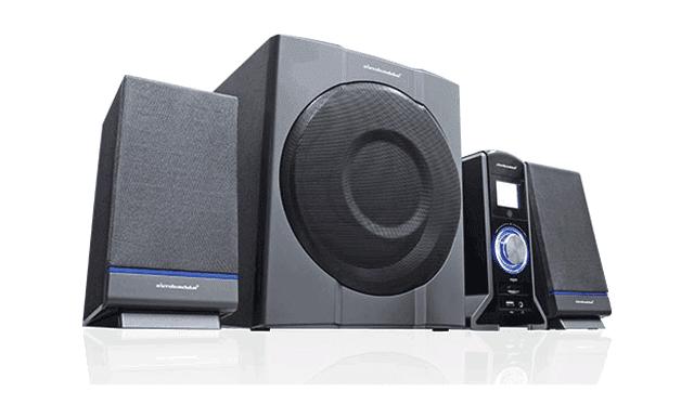 Harga Speaker Aktif Simbadda CST 9800 N