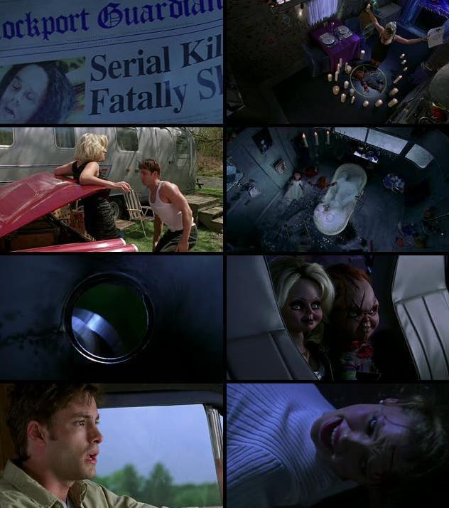 Bride of Chucky 1998 Dual Audio Hindi 480p BluRay
