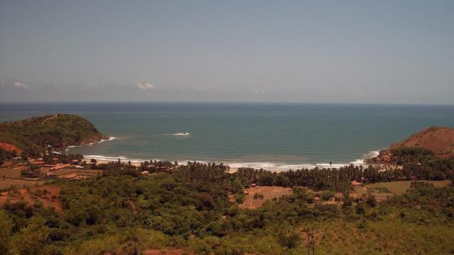 1-Gokarrna-Karnataka