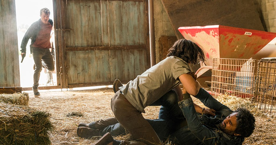 Fear The Walking Dead S2E13: su MTV la nuova puntata italiana
