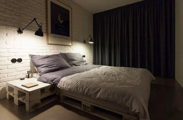 8d8a94cbaa09 Δείτε εδώ περισσότερες ιδέες για κρεβάτια από παλέτες