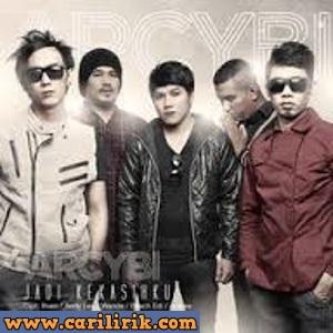 Arcybi Band - Jadi Kekasihku