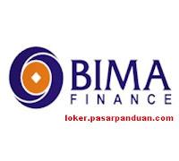 lowongan kerja Palembang terbaru PT. Bima Finance Februari 2019 (3 Posisi)
