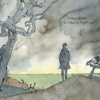 The Top 50 Albums of 2016: 23. James Blake - The Colour in Anything