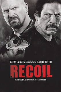 Recoil (2011) Hindi Dual Audio BluRay | 720p | 480p