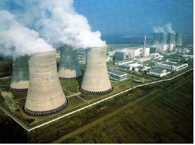 Bahan bakar nuklir - pustakapengetahuan.com