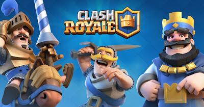 Tips Bermain Clash Royale Agar Selalu Menang