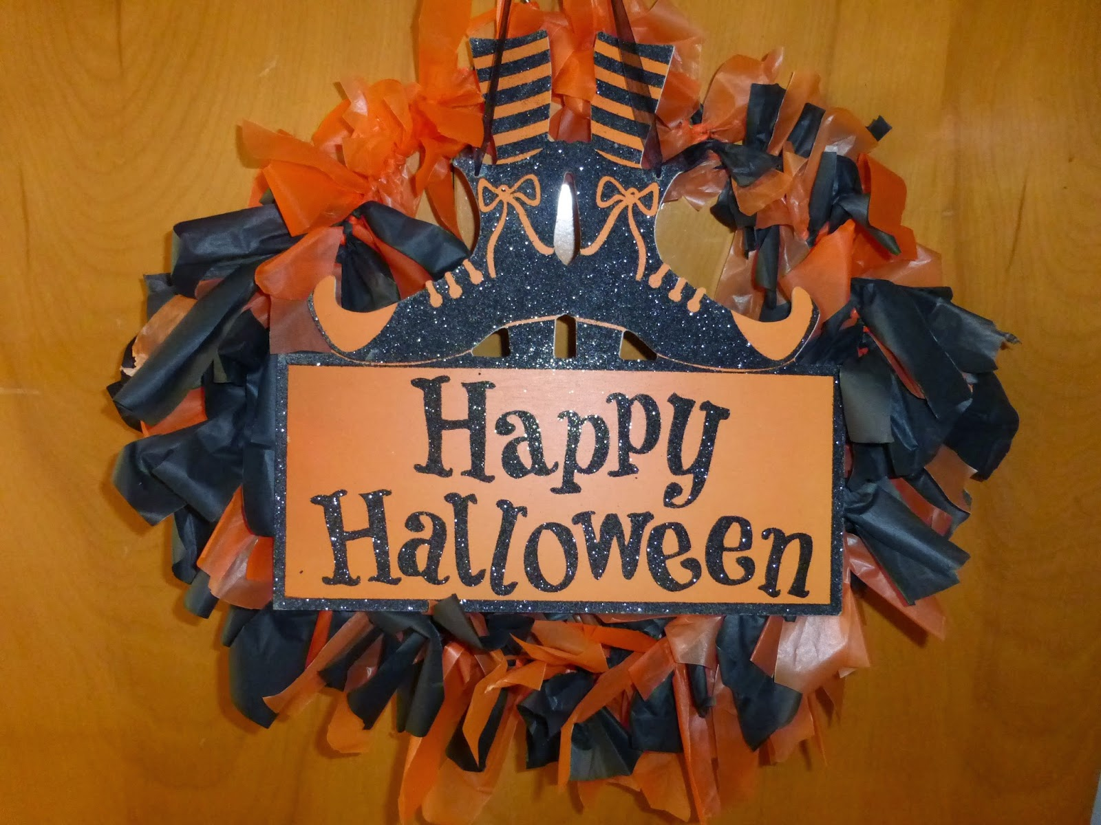 craft, fall, halloween, home, decorations, wreath