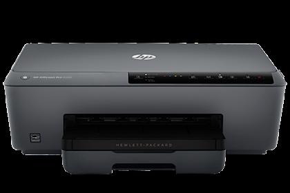 Descargar Driver HP Officejet Pro 6230