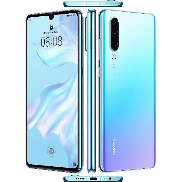 سعر جوال Huawei P30
