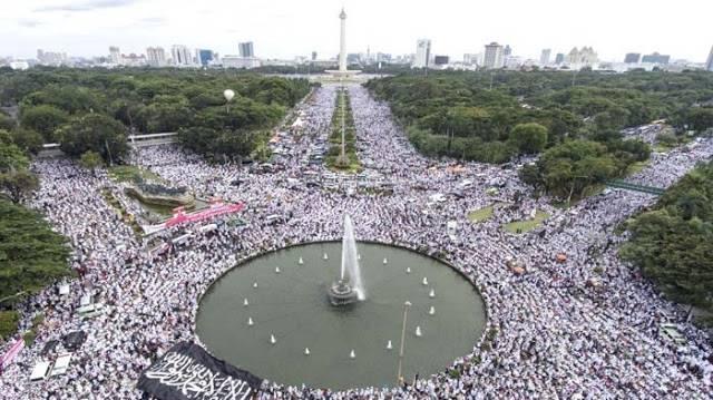 Lihat Tanda-Tanda Ini, Ulama Palestina Berharap Umat Islam Indonesia Adalah Yang Dimaksud Rasulullah