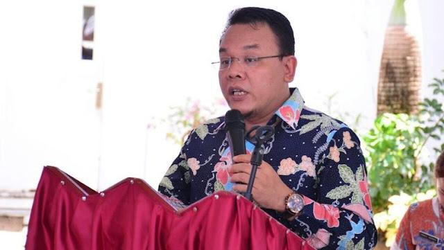 Ada Politikus Kompor, PAN: Ucapan Jokowi yang Malah Kompor
